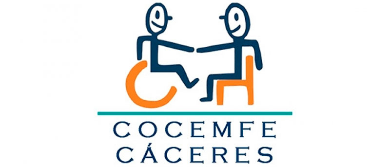 Cocemfe Cáceres clausura el proyecto de inserción laboral de personas con discapacidad física y orgánica