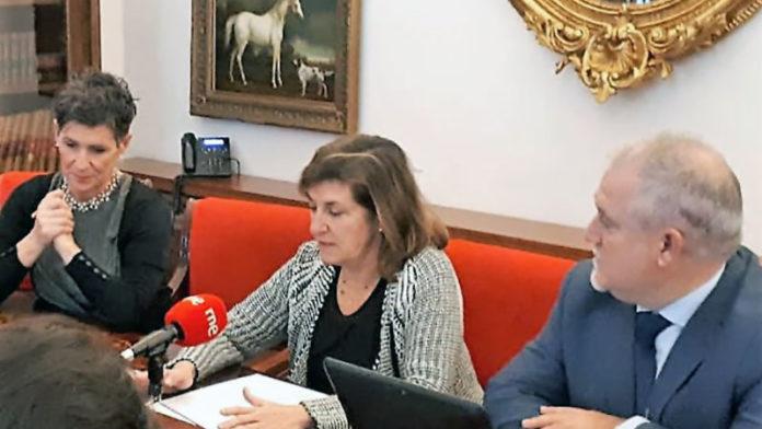 Más de un millar de mujeres de zonas rurales de Cáceres participan en el programa 'Samara Rural'