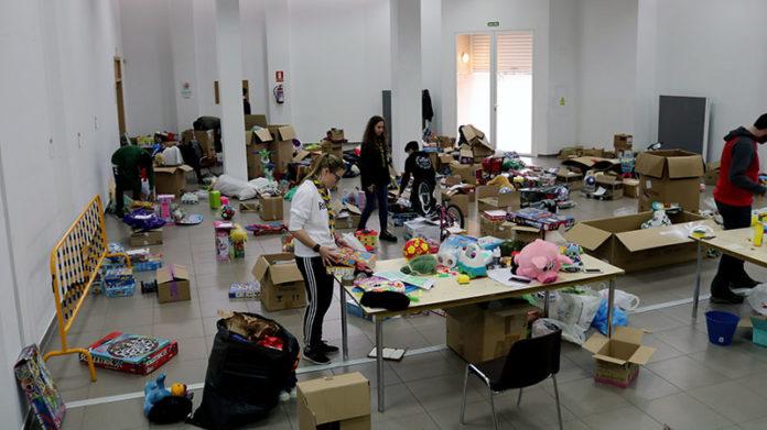 El Grupo Scout 513 Santa Teresa de Badajoz organiza una nueva recogida solidaria de juguetes