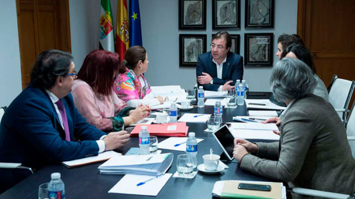 La Fundación Secretariado Gitano recibe una subvención de la Junta de Extremadura