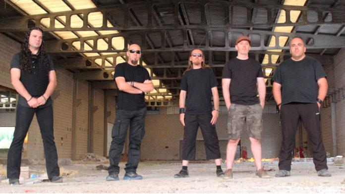 'Omnia Transit', grupo de rock-heavy de Badajoz