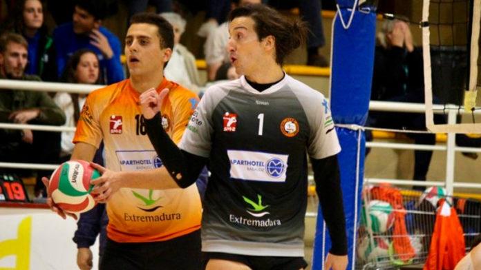 La Copa Príncipe de voleibol se celebrará en Badajoz