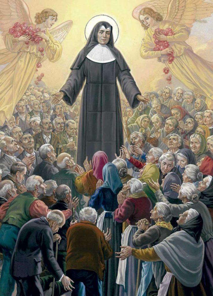 Las Hermanitas de los Ancianos Desamparados en Trujillo. 125 años de historia. Grada 129. Historia