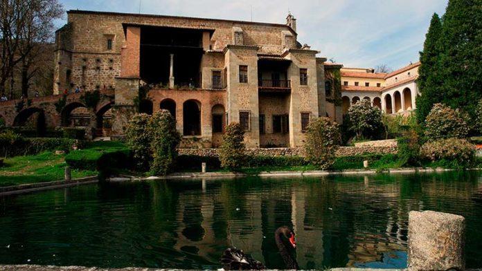 Los palacios y monasterios de Patrimonio Nacional han recibido más de tres millones y medio de visitas en 2018