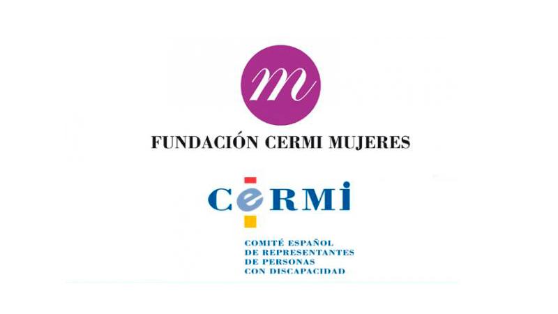 Cermi Mujeres creará 'MeRespetas', una aplicación móvil contra el acoso a niñas y adolescentes con discapacidad