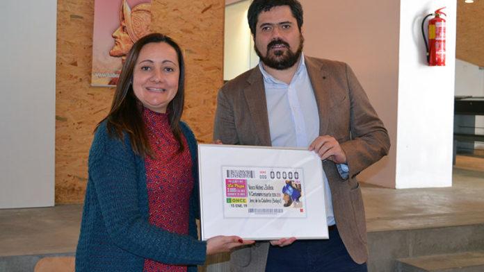 El cupón de la ONCE de mañana recordará el quinto centenario del fallecimiento de Vasco Núñez de Balboa