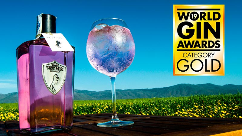 Spirito Vetton es proclamada mejor ginebra de España