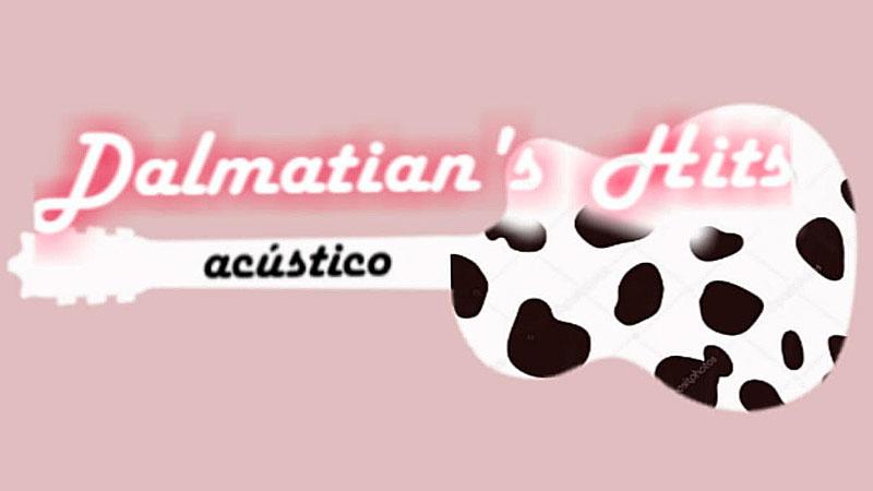 'Dalmatian's Hits' se presenta en sociedad