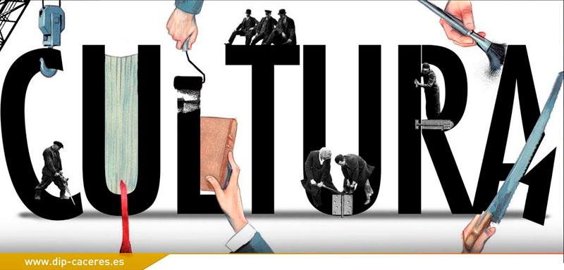 La Diputación de Cáceres convoca las subvenciones del Plan Activa Cultura 2019