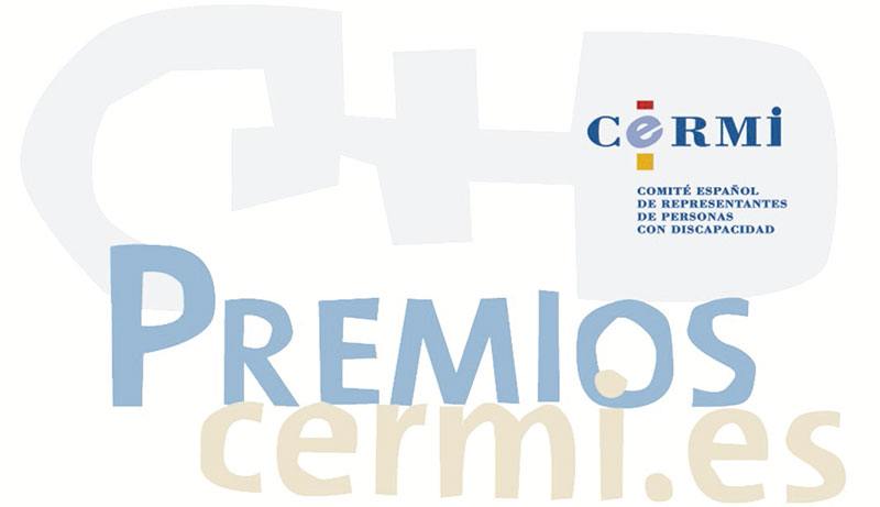 El Cermi convoca la edición de 2019 de sus premios para promover la inclusión de las personas con discapacidad