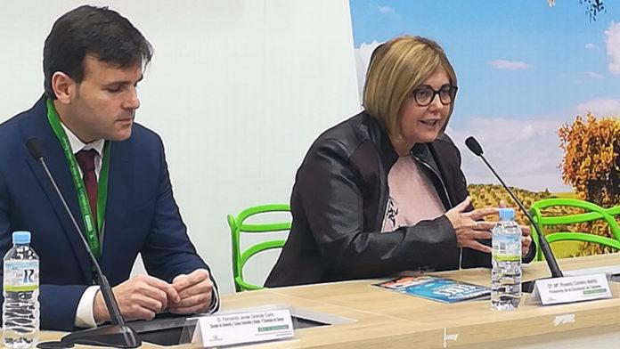 La provincia de Cáceres presenta en Fitur su amplia oferta de turismo sostenible
