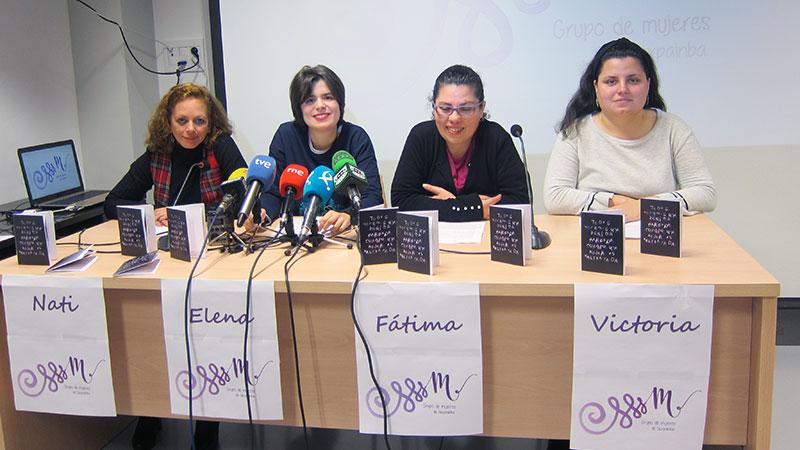 Aexpainba cuenta con un 'Grupo de mujeres' para defender los derechos de las mujeres con discapacidad