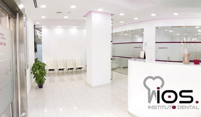 Marta Cocho. Gerente de Instituto Dental IOS. Cáceres. Grada 130. Zona empresa