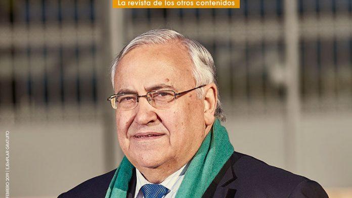 Antonio Ventura Díaz. El don de la conciliación. Grada 131. Portada