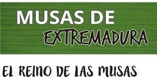 Te llevas lo que das. Grada 131. Musas de Extremadura