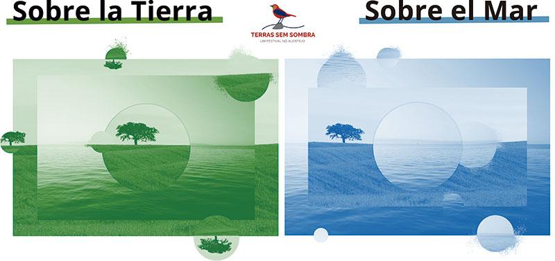Diversas localidades de Extremadura y el Alentejo acogen el XV Festival 'Terras sem sombra'. Grada 131. Música