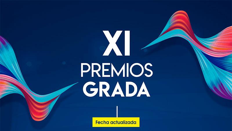 XI Premios Grada. NUEVA FECHA. Grada 131