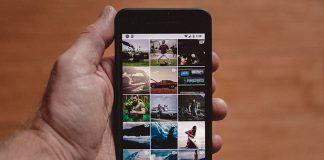 Conoce cómo funciona el algoritmo de Instagram. Grada 131. Redes sociales