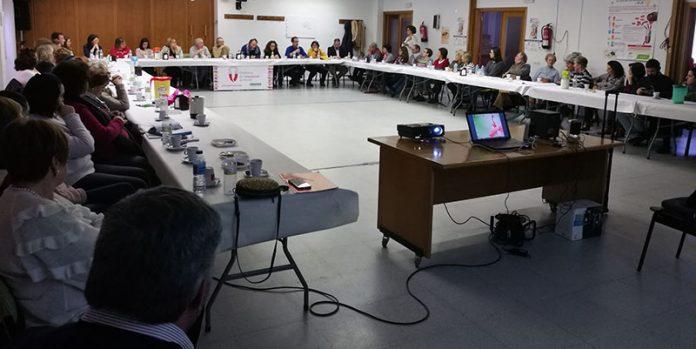 La Plataforma del Voluntariado de Mérida celebra un nuevo 'Café para compartir'