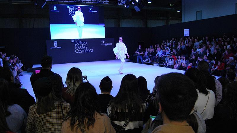 Finaliza la duodécima edición de la Feria de la Belleza, Moda y Cosmética