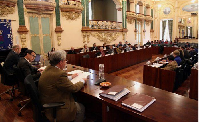 La Diputación de Badajoz aumenta sus aportaciones en los planes de infraestructuras sociosanitarias municipales