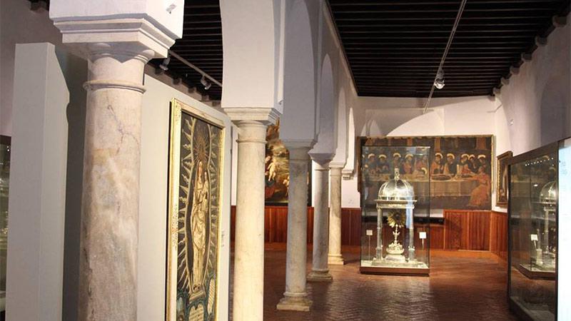 Más de 200.000 personas han visitado el Museo Santa Clara en los 12 años que lleva abierto