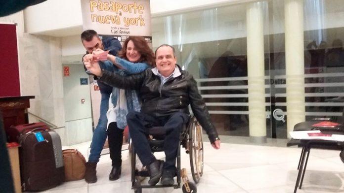 El teatro López de Ayala de Badajoz acogerá una representación benéfica del musical 'Pasaporte a Nueva York'