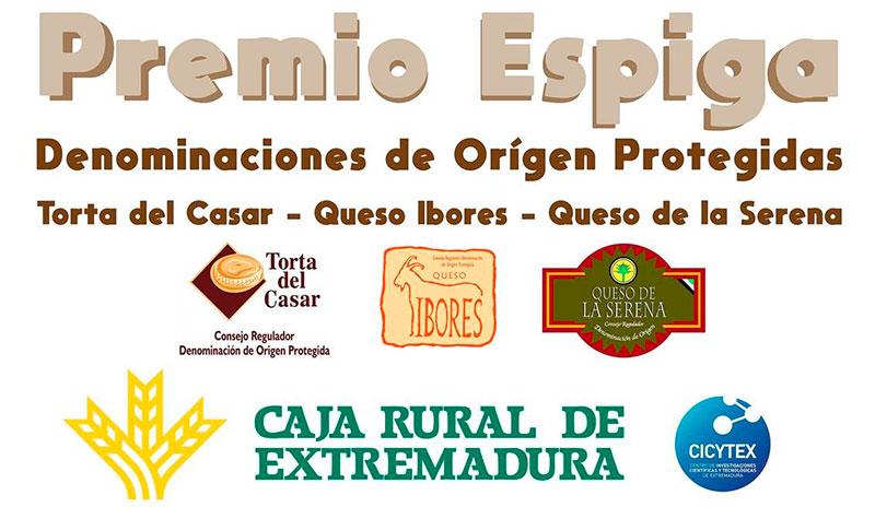 El 70% de las queserías de Denominaciones de Origen participan en los Premios Espiga del Queso