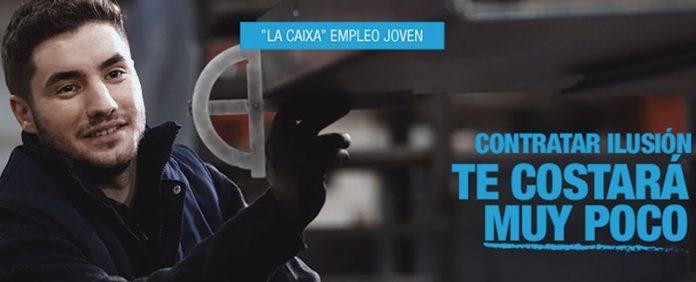 El programa 'La Caixa Empleo joven' lucha contra el desempleo juvenil