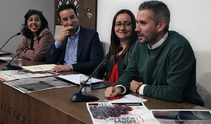 La Diputación de Badajoz pone en marcha la segunda edición del programa 'Mujer y deporte'