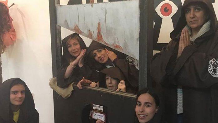 Las 'Escape Room' de Extremadura se unen para promocionar el juego en la región