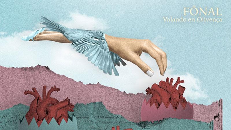 Fônal lanza el videoclip de '1997', el segundo single del disco 'Volando en Olivença'