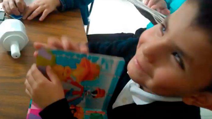 BraiBook y Grada se unen para crear una educación inclusiva en braille