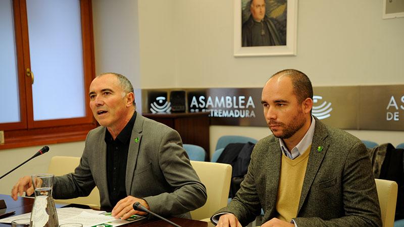 Plena inclusión Extremadura realiza aportaciones al proyecto de Ley de espectáculos públicos y actividades recreativas