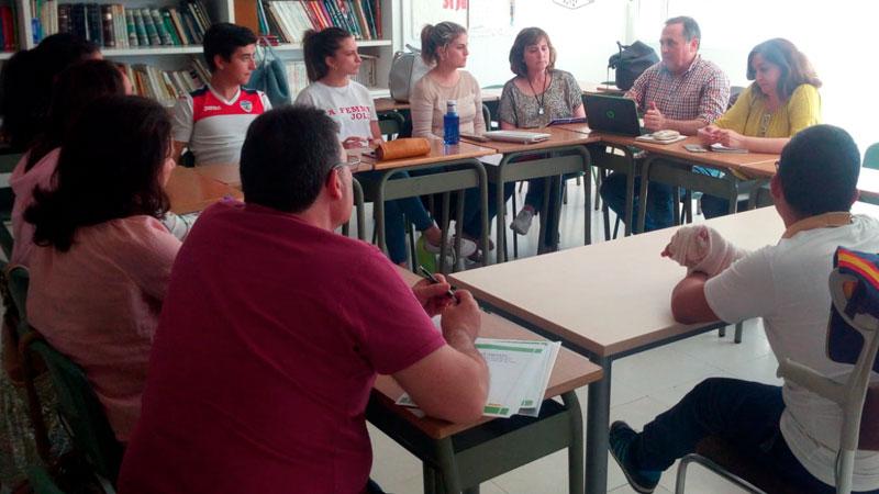 Cabeza del Buey acoge el desarrollo de un proyecto de educación inclusiva