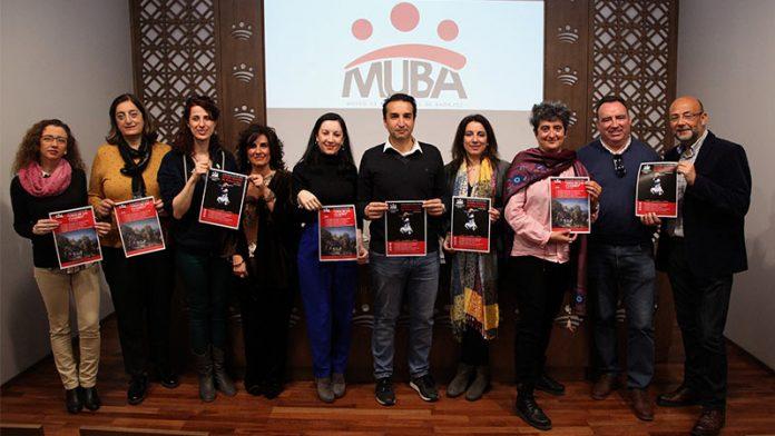 El proyecto artístico 'Vida de un cuadro' llegará a 11 institutos de la provincia de Badajoz