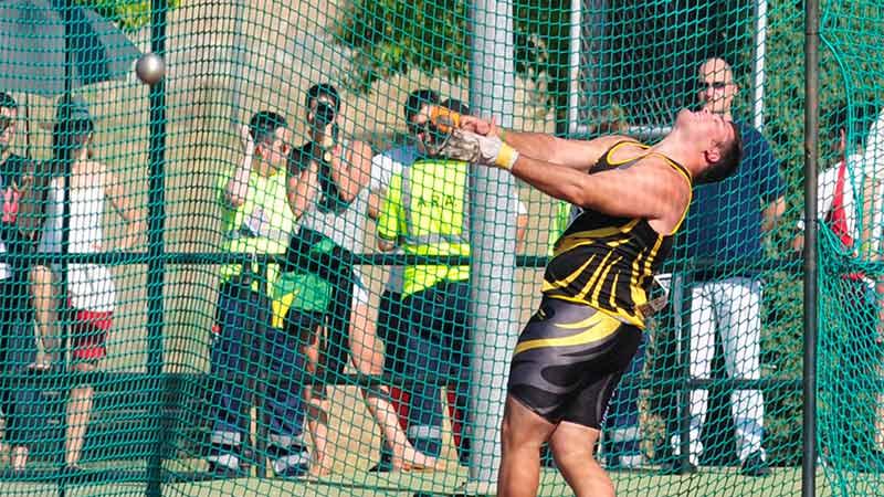 La Diputación de Cáceres convoca las subvenciones a las federaciones deportivas de la provincia