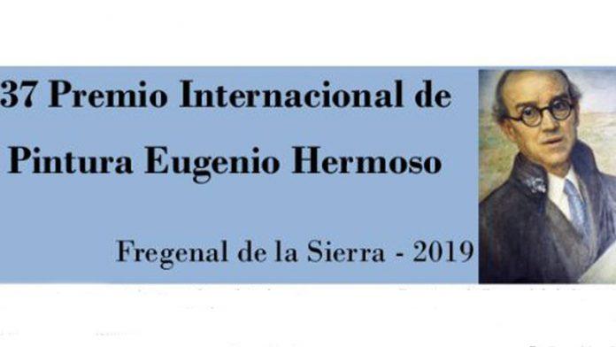 El Ayuntamiento de Fregenal de la Sierra convoca el 37º Premio internacional de pintura 'Eugenio Hermoso'