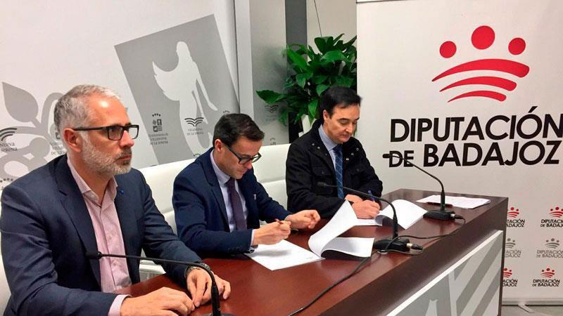 La Diputación de Badajoz abre el plazo para solicitudes de trabajo para personas con discapacidad