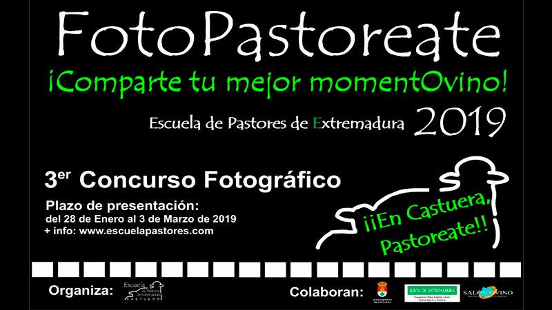 La Escuela de Pastores de Extremadura convoca su concurso fotográfico anual