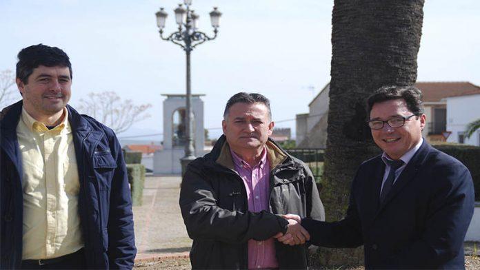Movistar instalará tecnología FTTH de fibra óptica en Orellana la Vieja