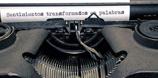 Sentimientos transformados en palabras. Grada 132. Amparo García Iglesias