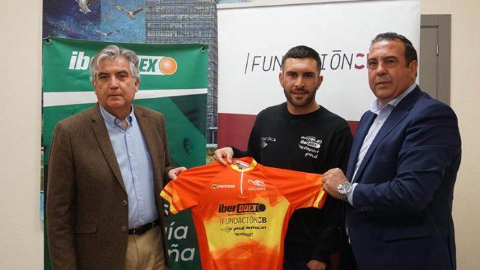 Iberdoex y Fundación CB firman un convenio de colaboración para promocionar el deporte inclusivo