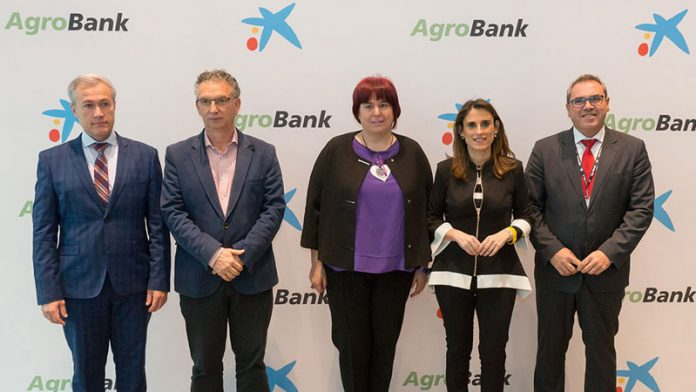 CaixaBank celebra en Don Benito una Jornada AgroBank