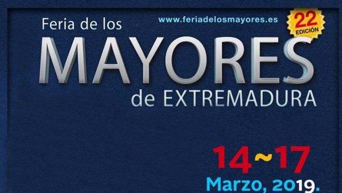 Ifeba acoge la vigésimo segunda edición de la Feria de los Mayores