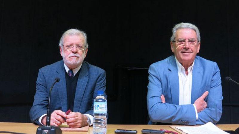 Fundación CB y la Fundación centro de estudios presidente Rodríguez Ibarra firman un convenio de colaboración