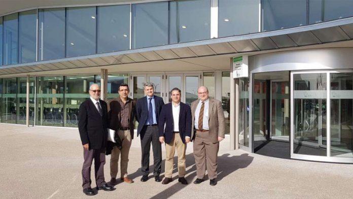 Fundesalud y el CCMI 'Jesús Usón' desarrollarán actividades de investigación y formación conjuntas