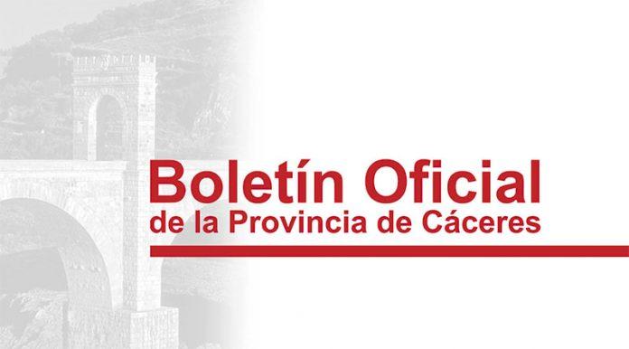 La Diputación de Cáceres convoca subvenciones para actuaciones municipales culturales, deportivas y turísticas