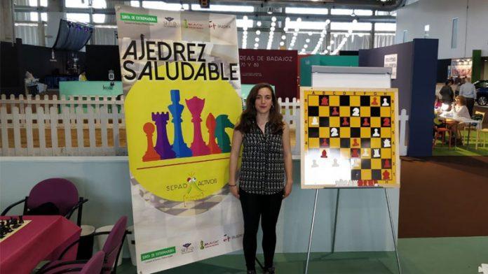 El Magic Extremadura inicia un nuevo ciclo del programa 'Ajedrez saludable'