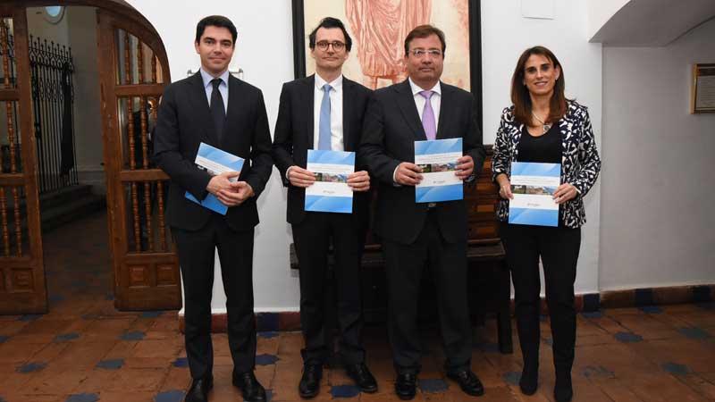 CaixaBank publica su diagnóstico sobre la situación de la economía de Extremadura